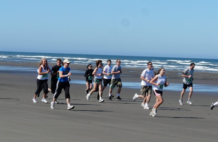 Beach to Chowder 5K/10K