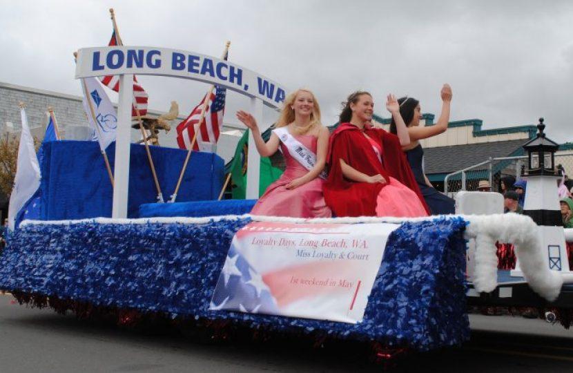 Long Beach Peninsula Activities